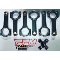 Mercedes AMG 3.6l M104.941 Ultimate 300M Connecting Rods
