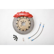 Holden Astra Front Brake Kit