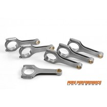 BMW E34 M5 3.8L 142.5mm H-Beam Connecting Rods,Conrods,Pleuel