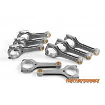 GM Small Block Chevy H-Beam Connecting Rods Conrods
