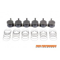 BMW S38 Forged Pistons