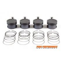 VW Golf 2.0 FSi Turbo Forged Pistons