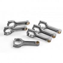 BMW E36 M50 140mm Ultimate I-Beam Connecting Rods,Conrods,Pleuel