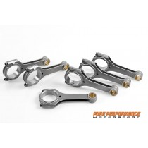 Nissan GTR R35 VR38DETT H-Beam Connecting Rods