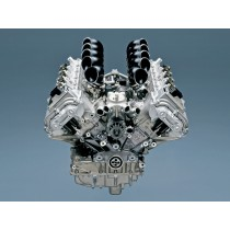 BMW S85B50 V10 M5 S85 5.8L Stroker Racing Engine