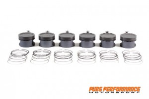VW R32 3.2L Forged Pistons